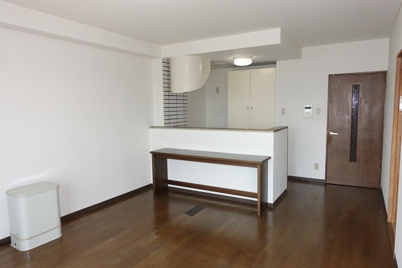 中古マンション ビッグバーンズマンション北郷II/札幌市白石区 画像2