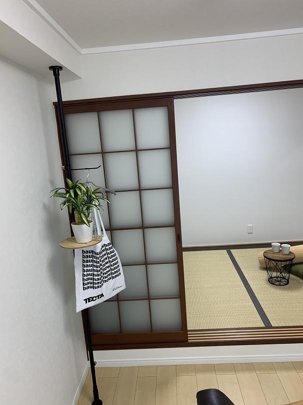 中古マンション コーポ千代田/千歳市 画像2