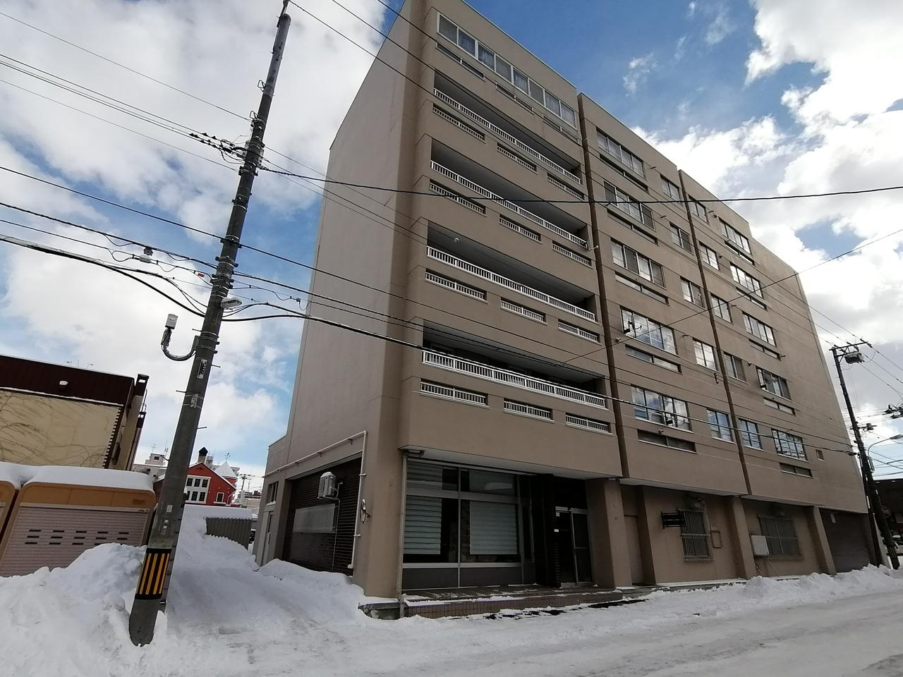 南16条ビル/札幌市中央区 画像2