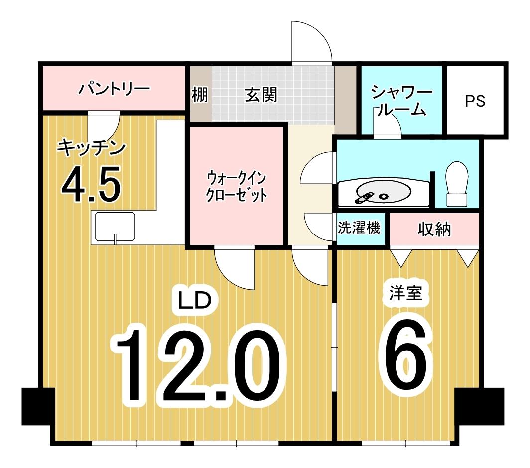 南16条ビル/札幌市中央区 画像3