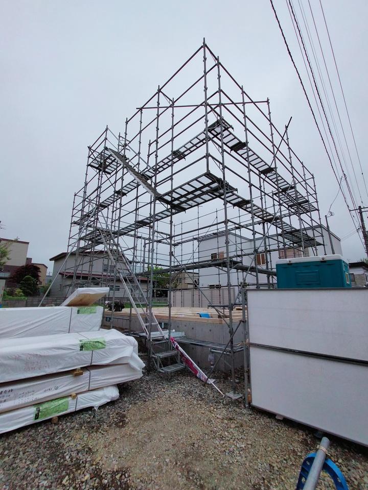 新築戸建/札幌市西区 画像2