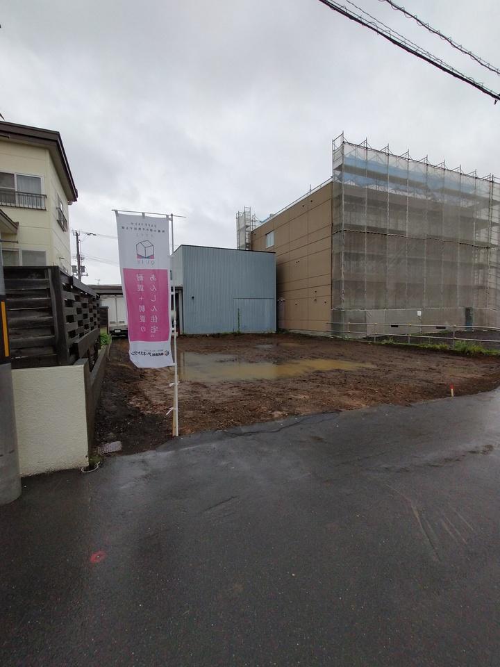 新築戸建 1号棟/札幌市西区 画像2