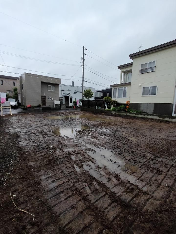 新築戸建 2号棟/札幌市西区 画像2