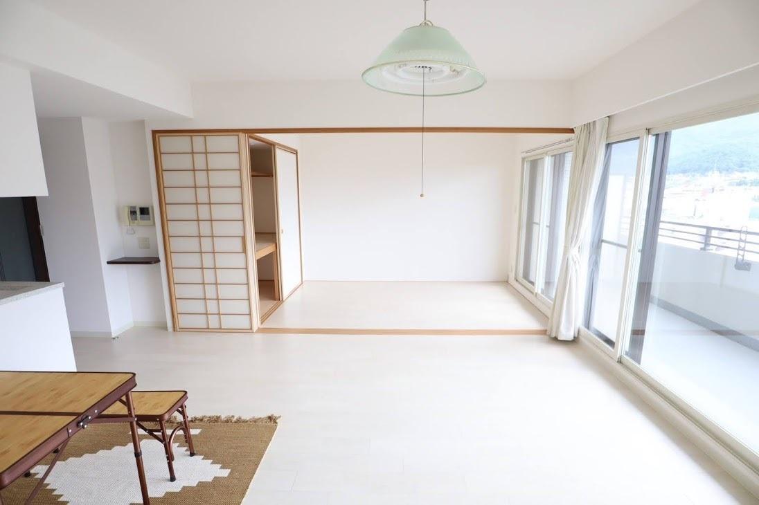 プレステージ手稲ステーションフロント 11階 3LDK/札幌市手稲区 画像2